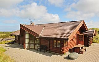 Holiday home in Houvig
