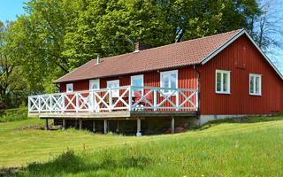 Holiday home in Tvärred