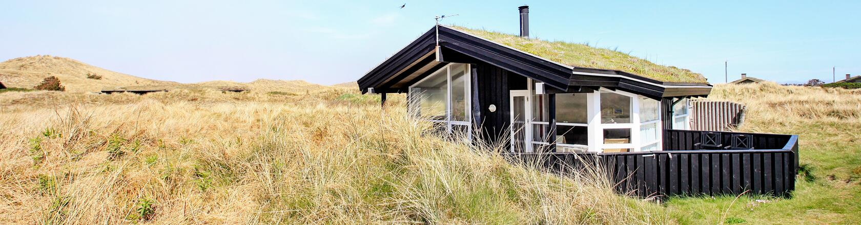 Vester Husby in Denmark - Rent a holiday home  with DanCenter