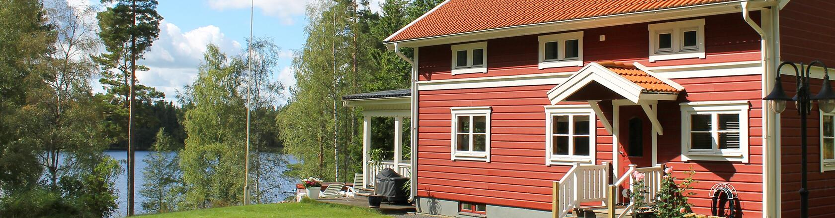 Bromölla in Sweden — Rent a holiday home with DanCenter
