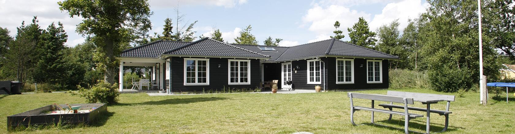 Lyngså in Denmark — Rent a holiday home with DanCenter