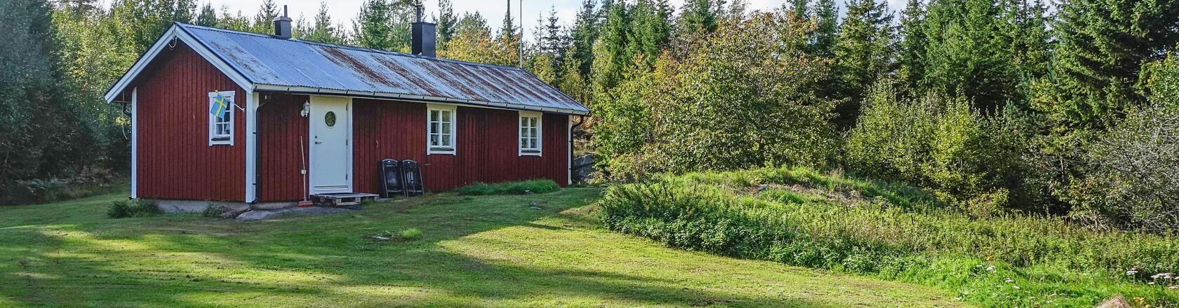 Västervik in Sweden — Rent a holiday home with DanCenter