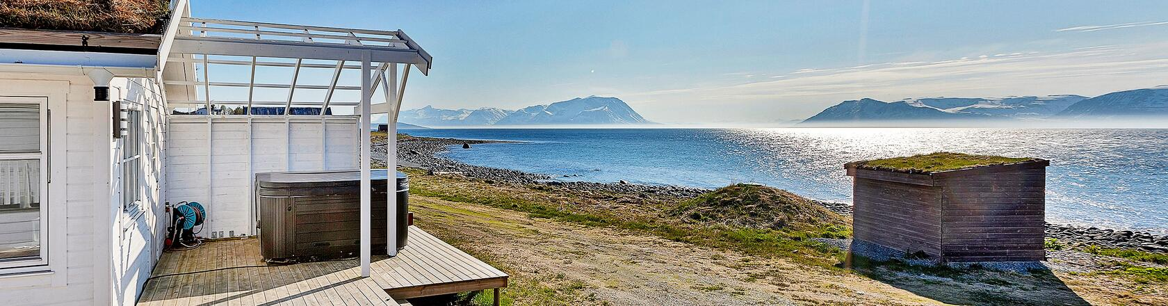 Helgeland - Nordland in Norway — Rent a holiday home with DanCenter